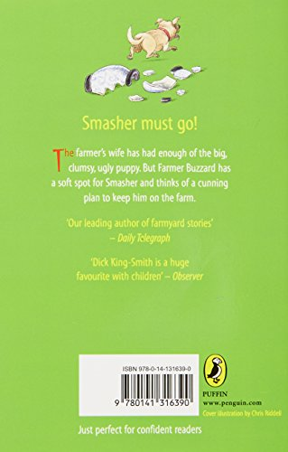 Smasher (Young Puffin Story Books)