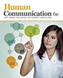 img - for Human Communication book / textbook / text book