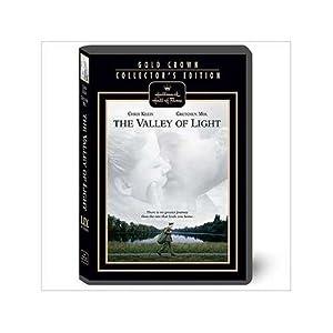 The Valley of Light - Hallmark Gold Crown