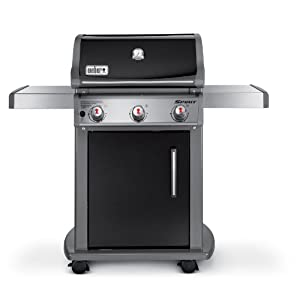 Weber Spirit Natural Gas Grill from Weber-Stephen Products LLC