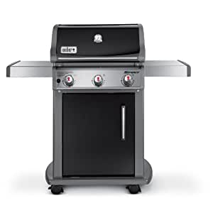 Weber 47510001 Spirit E310 Natural Gas Grill,
