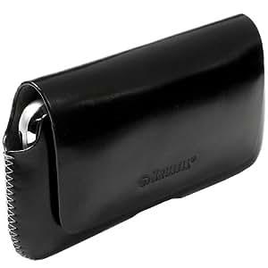Krusell Hector Universal Handytasche (Gre XL) schwarz/grau