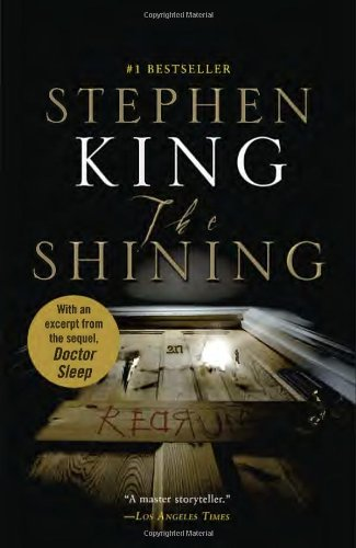 The Shining ISBN-13 9780345806789