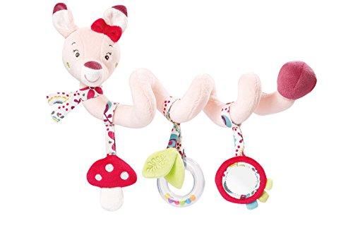 Brevi C1600076486 Spirale, Multicolore, Bambi