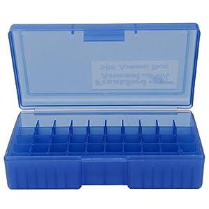 Frankford Arsenal 10mm 45 ACP 50 Count Ammo Box