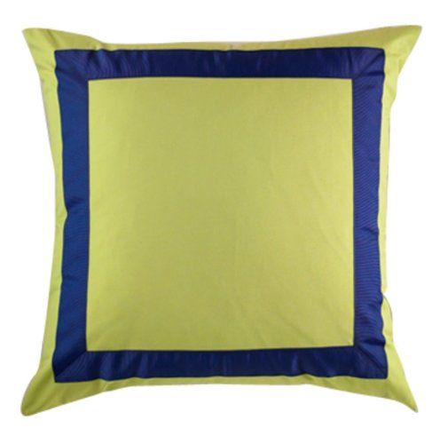 Navy And Lime Green Bedding front-126532