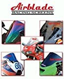 AIRBLADE SCREEN DOUBLE BUBBLE CLEAR BMW R1100S 98-05