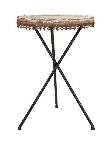 Imax 74255 Julian Metal Table