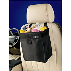 Click to buy Car Trash Can from Amazon!
