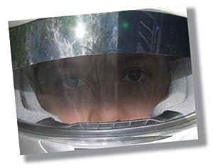 """The Original"" Helmet Sunblocker by Helmet Sunblocker"