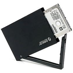 ORICO 2595US3 Full Aluminum Tool Free 2.5