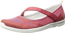 Merrell Women\'s Ceylon Sport MJ Shoe, Red, 8.5 M US