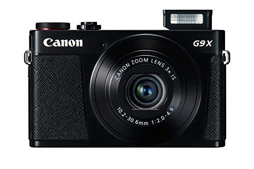 Canon-PowerShot-G9-X-Fotocamera-Compatta-202-Megapixel-Digitale-Nero