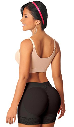 Fajas Salome 0321 Women Slimmer Seamless Enhancer Shaper High - Import It  All