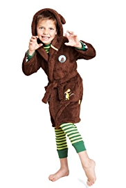 Gruffalo Dressing Gown with StayNEW™