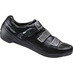 Shimano SH-RP500 Cycling Shoe - Men\'s Black, 47.0