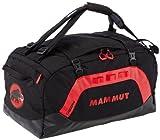 マムート(MAMMUT) Cargon 0055 black-fire 2510-02080 60L