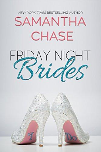 Book: Friday Night Brides by Samantha Chase