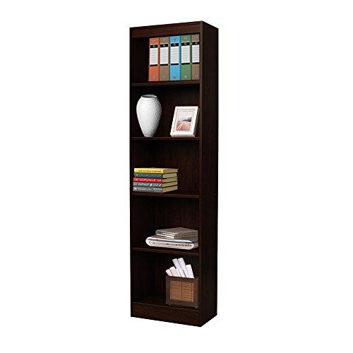 A10 Shop Alpha Bookshelf & Storage Cabinet with 4 shelf, 67