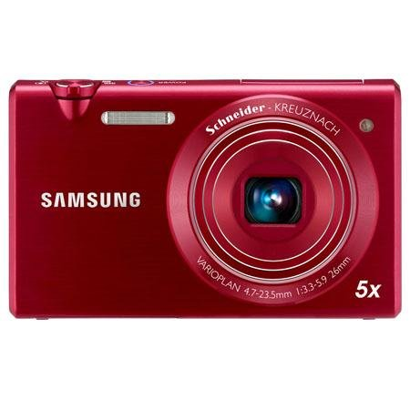 41taS801hfL Samsung Multiview MV800 16.1MP Digital Camera with 5x Optical Zoom (Black)