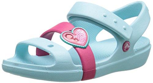530db7eb2 crocs Kids  Keeley Springtime Sandal (Toddler Little Kid) - Import ...