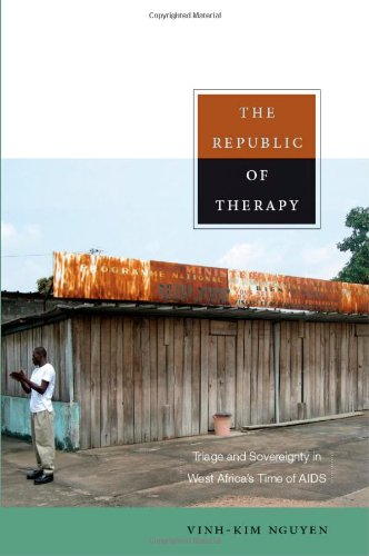 The Republic of Therapy: Triage and Sovereignty in West...