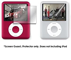 Fosmon iPod Nano 3rd Gen Screen Protector