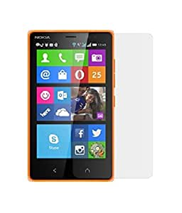 PGS Pack of 2 Ultra Clear HD Screen Guard For Nokia Lumia 625