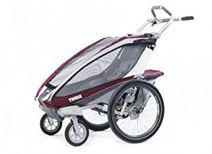 Thule CX1 Child Carrier for Stroller by Thule