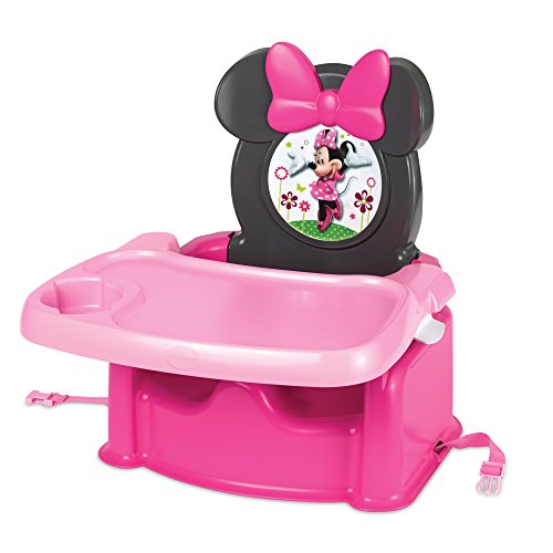 The First Years Disney Booster Seat, Minnie Mouse