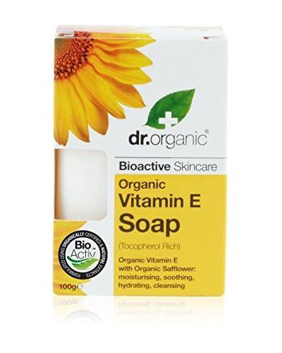 Dr. Organic Set Jabón 6 Uds. Vitamin E 600 g