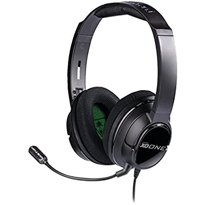 Turtle Beach - Ear Force XO One Amplified Gaming Headset - Xbox One
