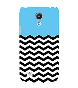 Ebby Premium Printed Mobile Back Case Cover With Full protection For Samsung Galaxy S4 Mini i9190 (Designer Case)