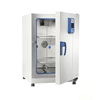 Thermo Heratherm Model Omh100 S Advanced Protocol Security