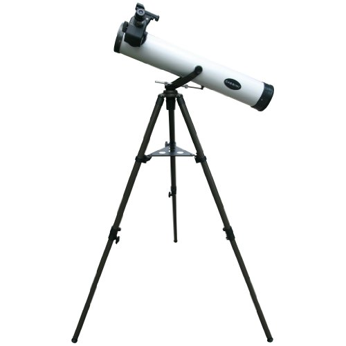 Cassini Optics C-80Efs Electronic Focus 800Mm X 80Mm Reflector Telescope