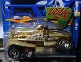 Hot Wheels (ホットウィール) 2002 XS-IVE 140 Mainline 1:64 スケール ミニカー ダイキャスト 車 自動車 ミニチュア 模型 (並行輸入)