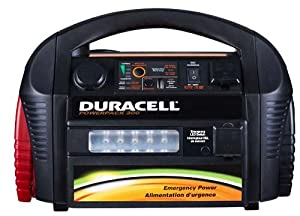Duracell DRPP300 Powerpack 300 Jump Starter and Emergency Power Source at Sears.com
