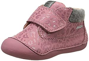 Geox B Tutim - Zapatillas de deporte para bebés niñas
