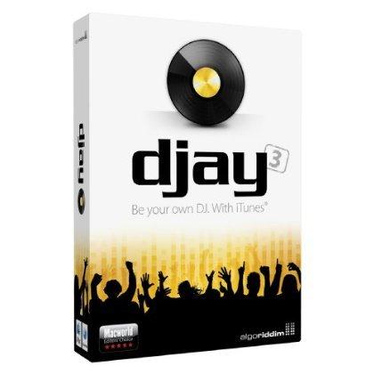 djay 3