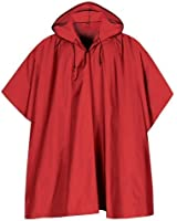Stormtech - Packable Rain Poncho (Red)