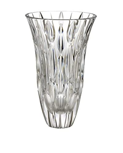 "Marquis by Waterford Rainfall 9"" Vase"