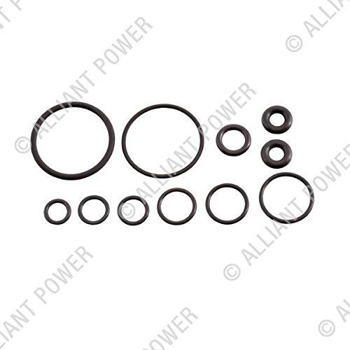 fuel filter drain valve seal kit - 1994