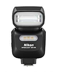 NIKON SPEED LIGHT SB-500 FLASH