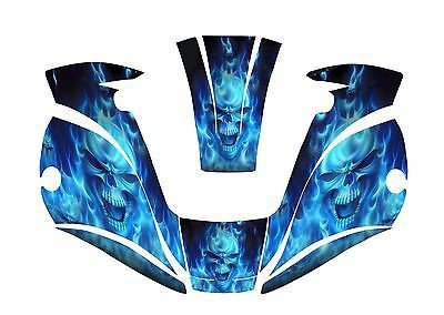MILLER-digital-ELITE-257213-WELDING-HELMET-WRAP-DECAL-STICKER-jig-welder-blue
