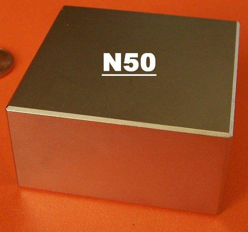 Neodymium Magnets N50 2