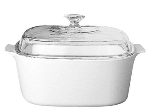 corningware-kasserolle-aus-pyroceram-glas-klassisch-quadratisch-5-liter-weiss