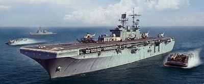Hobby Boss USS Bataan LHD-5 Kit