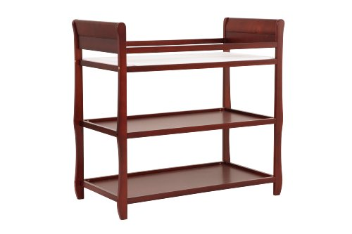 Davinci Rowan Changing Table, Cherry