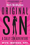 Original Sin: A Sally Sin Adventure
