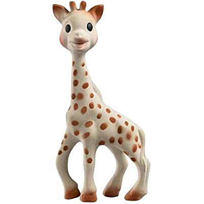 The Original Sophie The Giraffe Teether Toy